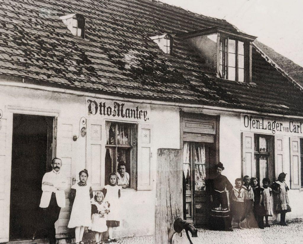 Weberstube_Nowawes_Babelsberg_Altes_Haus