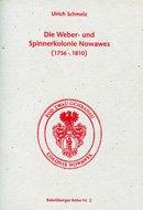 Die böhmische Weber- und Spinnersiedlung Nowawes