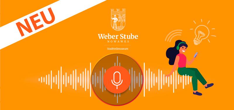 Neue Audioführung durch Babelsberg